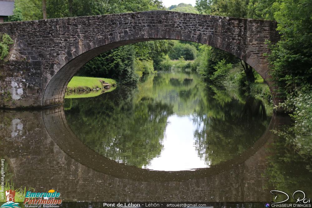 Pont de Léhon
