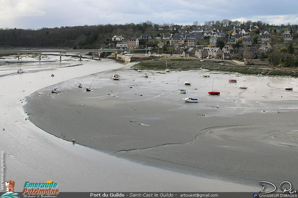 Port du Guildo - Saint-Cast le Guildo