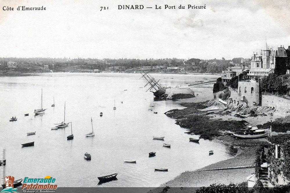 Port du Prieuré - Dinard