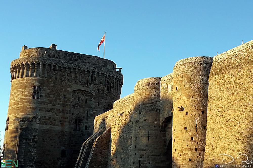 Château Fort de Dinan