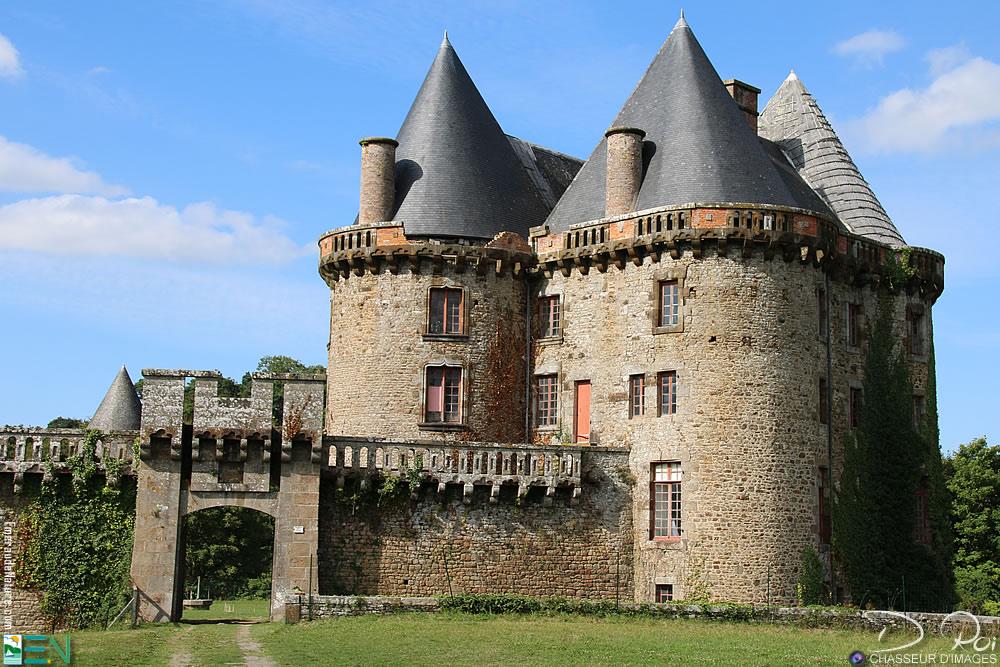 Château de Landal - Broualan